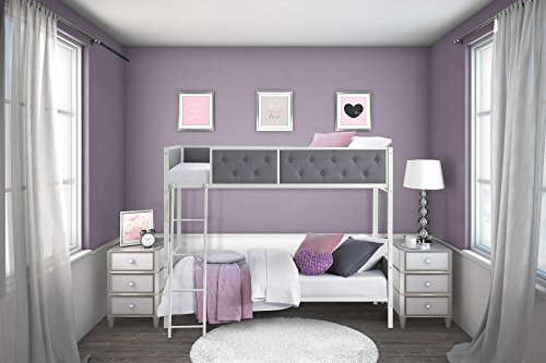 Chesterfield Bunk Bed