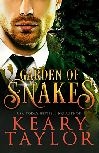 Garden of Snakes: Blood Descendants Universe (Garden of Thorns Book 2) (Garden Keepsake)
