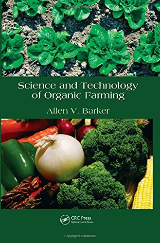 Price comparison product image Science and Technology of Organic Farming