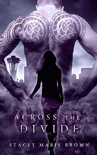 book cover of Across The Divide