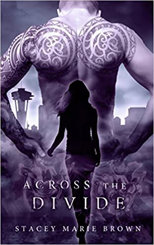 Across The Divide (Collector #3) - Stacey Marie Brown