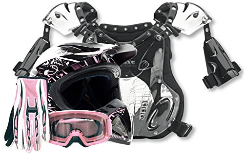 youth motocross gear packages - 6