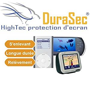 DuraSec HighTec de pantalla para Apple iPod 5 G