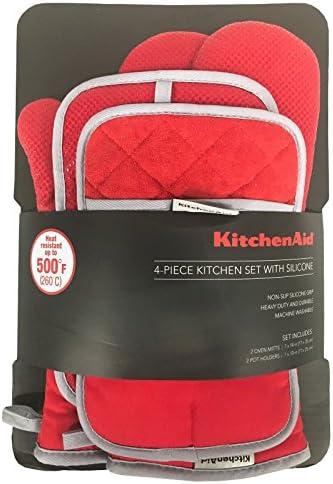 KitchenAid Piece Kitchen Silicone Holders product image