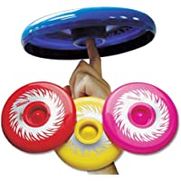 """Spin Jammers - 9"""" (EA)"""
