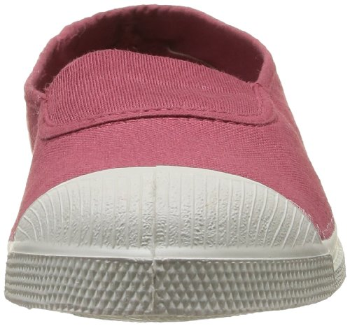 Bensimon Tennis Elastique - Zapatillas, color Rose Thé 438, talla 40