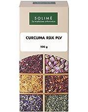 Curcuma Rizoma Polvere - 100 g - Prodotto made in Italy