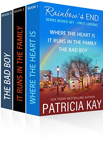 Neighbors (Books 1, 2, & 3)