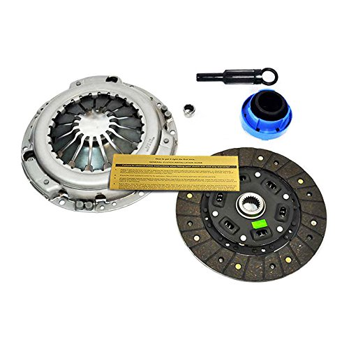 EFT HD CLUTCH KIT 1995-2011 FORD RANGER FOR MAZDA B2300 B2500 B3000 2.3L 2.5L 3.0L ()