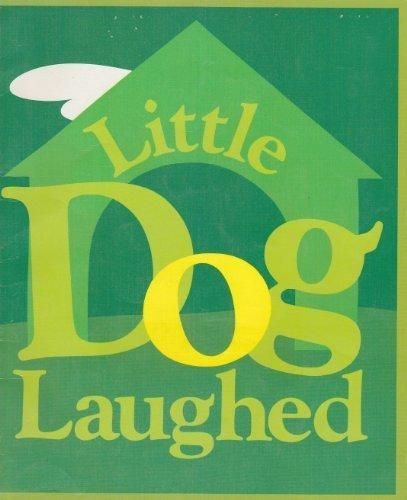 Little Dog Laughed: Level 2