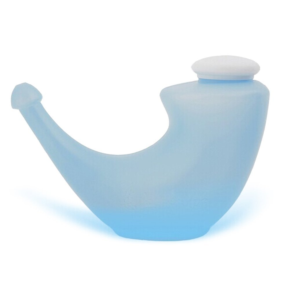 YOGA Neti Pot Nariz Limpieza Irrigaciš®n Nasal Sistema de ...
