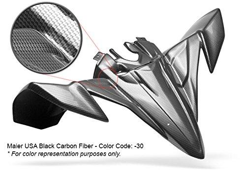 Amazon.com: Maier USA Polaris RZR X17 Hood - Black Carbon Fiber - 19464-30: Automotive