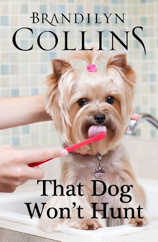 That Dog Won't Hunt (Dearing Family Series Book 1)