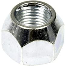Dorman 611-016 Front Right Hand Thread Wheel Nut
