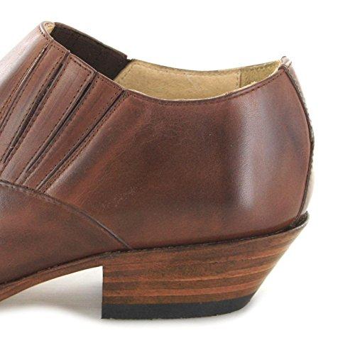 Stivali western Boots4133 Sendra Boots4133 Unisex Sendra w0SUOtxgn