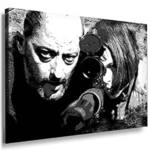 Movie Stars -7057, Size 100x70x2cm. Printed On Canvas Stretched On A Wooden Frame.