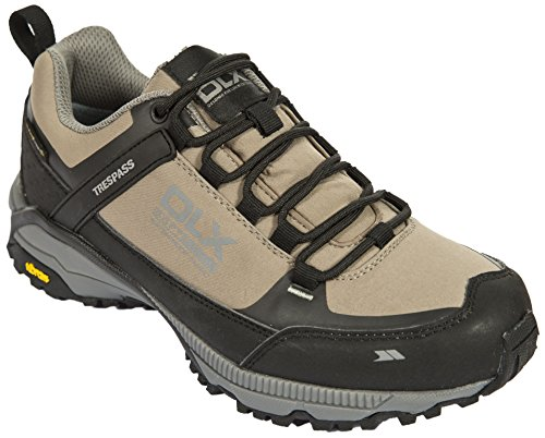 Trespass Messal, Scarpe da Arrampicata Donna Marrone (Brindle)