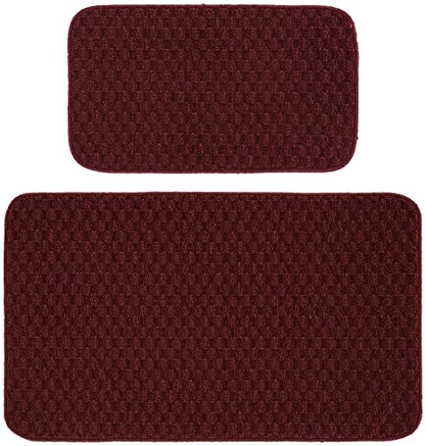 Garland Rug TS-00-0W-402P-14 Town Square Area Rug 2-Piece Set 18