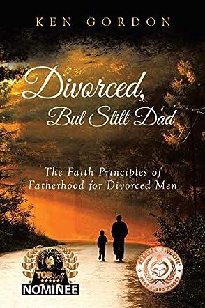 Divorced But Still Dad
