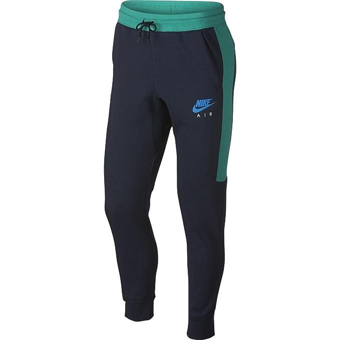 Nike Pantaloni Abbigliamento Amazon it Uomo Air Tuta xl Jogger O4wvExOqr