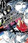 Code : Breaker, tome 13 par Kamijyo