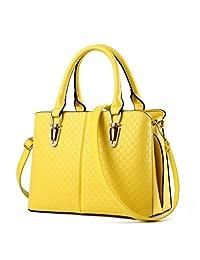 Women Top Handle Satchel Handbags Shoulderbags Tote Purse