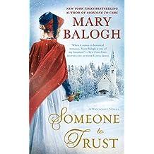 Someone to Trust (A Westcott Novel Book 5)