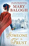 Someone to Trust (A Westcott Novel) by  Mary Balogh in stock, buy online here