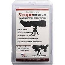 Snugfit Scope Skin Leica (62-mm, Straight)