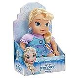 Frozen Disney Deluxe Elsa Baby Doll