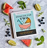 Drinking for Two: Nutritious Mocktails for the