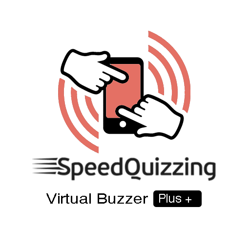 SpeedQuizzing - Virtual Buzzer Plus