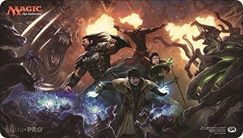 Official Magic: The Gathering ''Emrakul's Influence'' Playmat