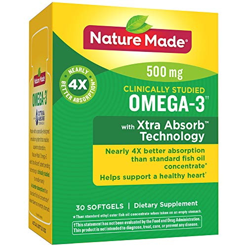 omega 3 30 count - 1