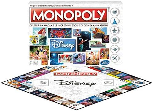 Monopoly - Disney, C2116103