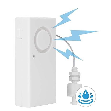 Alarma de Agua, Alarma de Agua de 119dB Sistema de Alarma de ...