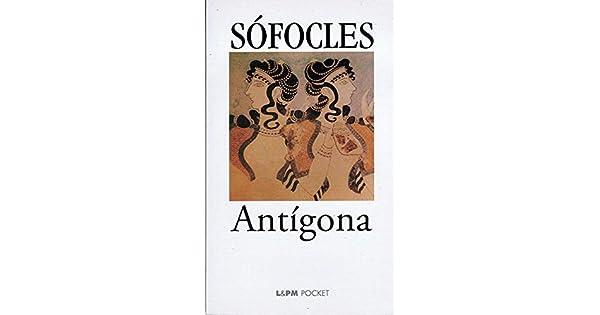 BAIXAR DE SOFOCLES LIVRO ANTIGONA