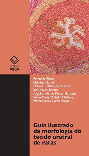 guia-ilustrado-da-morfologia-do-tecido-uretral-de-ratas-portuguese-edition