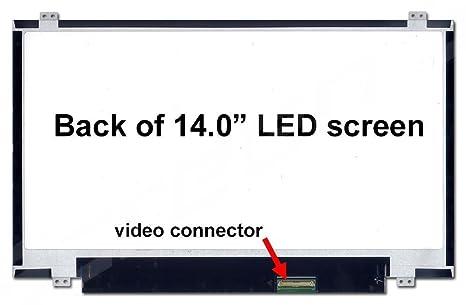 BOE Dell número de parte 09twf0 9TWF0 LED HD de Nueva pantalla LCD de repuesto para