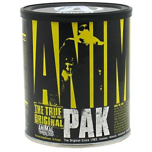 Universal Nutrition Animal Pak 15 paks by Universal Nutrition ()