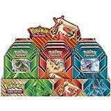 Pokémon - Set juegos de cartas (surtido aleatorio) (CYP Imports 13229)