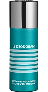 VaporisateurNone Male Eau De Le Jean 125ml Paul Gaultier Toilette FKT1Jlc