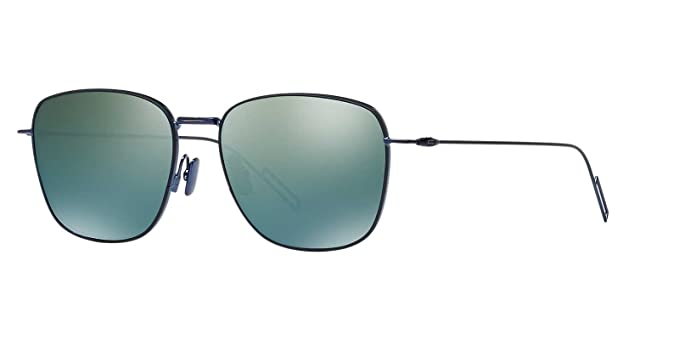 5b1541cdf6574 Image Unavailable. Image not available for. Color  Christian Dior Composit  1 1 S Sunglasses Blue Black Blue Mirror