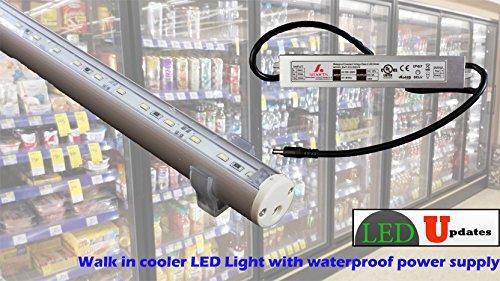 walk in cooler lighting - 9