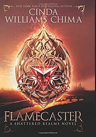 book cover of Flamecaster