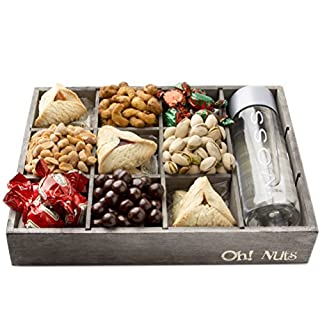 oh nuts gift basket do it yourself store