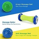 Plantar Fasciitis Roller Foot Massage Ball-Foot