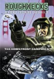 ROUGHNECKS:STARSHIP TROOPERS - HOMEFR