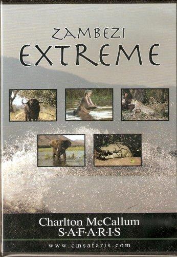Zambezi Extreme - African Safari Hunting Video (African Hunting Videos)
