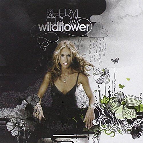 Wildflower (plus Bonus Track) (Wildflower Crow Sheryl)